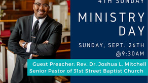 All Ministry Day