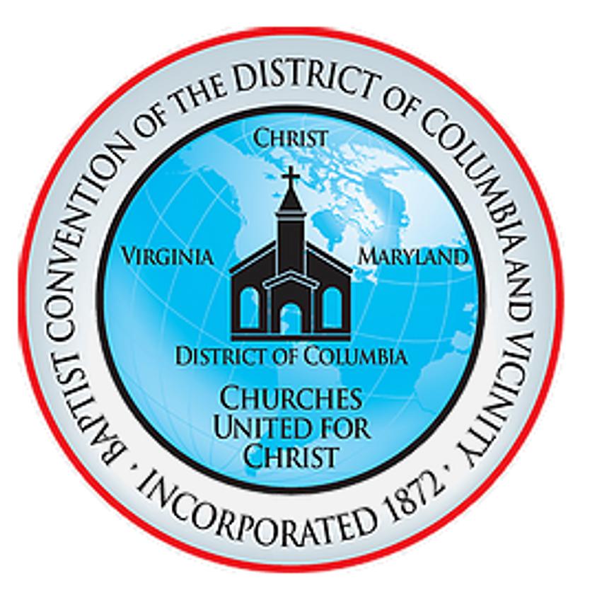 VIRTUAL Baptist Educational Congress 78th Annual Session
