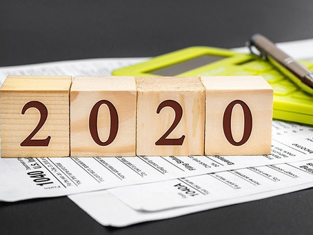 How to request your 2020 contribution statements