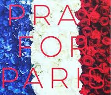 「祈り」:パリ同時多発テロに際して