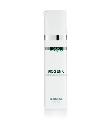Biogen C raustačios odos kremas