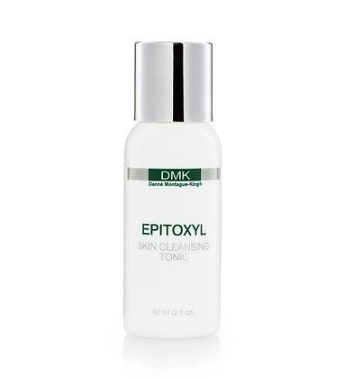 Epitoxyl - dezinkrustacija