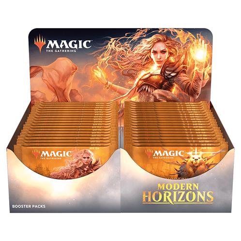 Magic: The Gathering Modern Horizons Booster Box