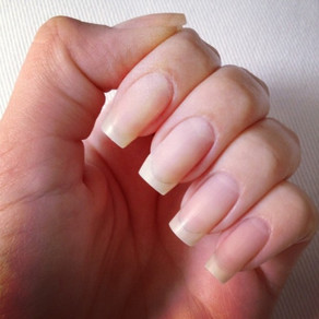 How to grow natural nails