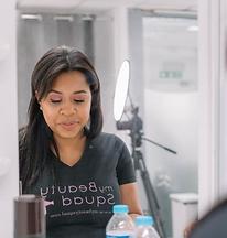 Women Beauty CEO