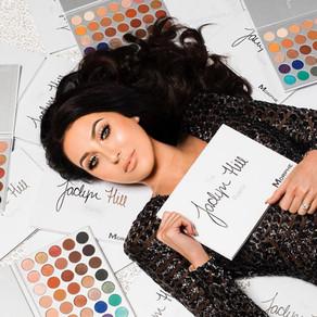 Top 5 makeup palettes!