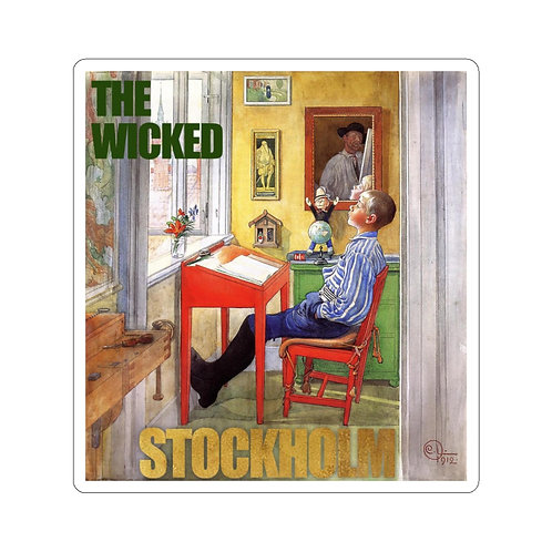 The Wicked - Stockholm