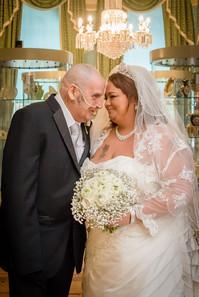 Couple's Vow Renewal