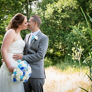 Mr & Mrs Turley