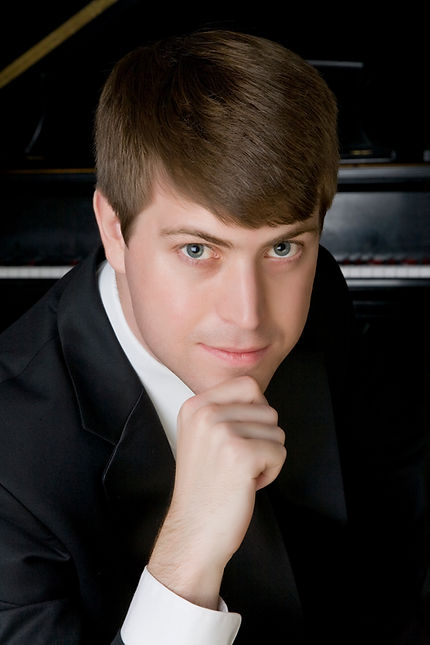 timothy hoft piano unlv las vegas pianist