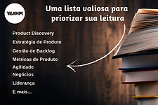 Landing Page - Dicas de Leitura.png
