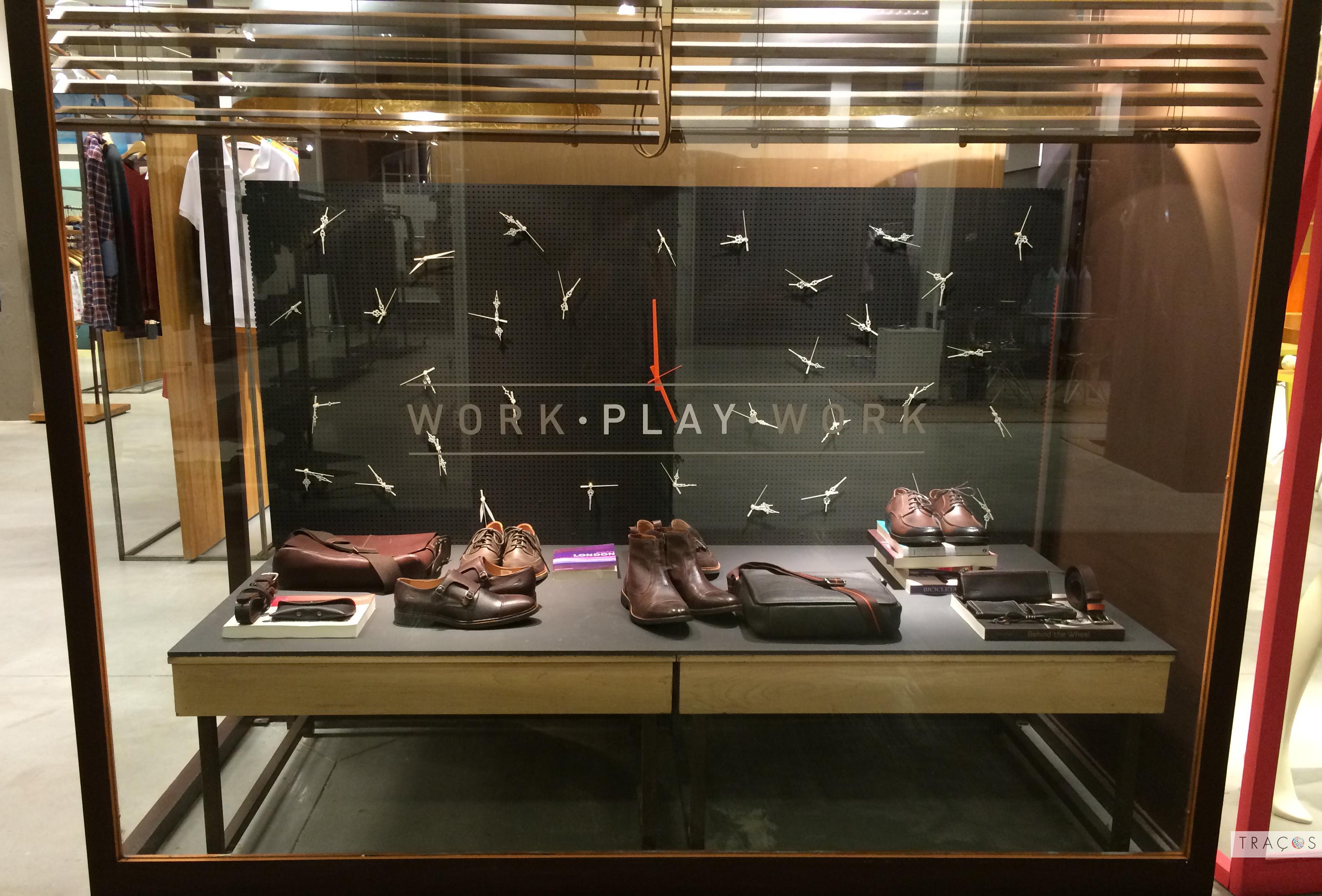 Work Play Work_Selaria Richards