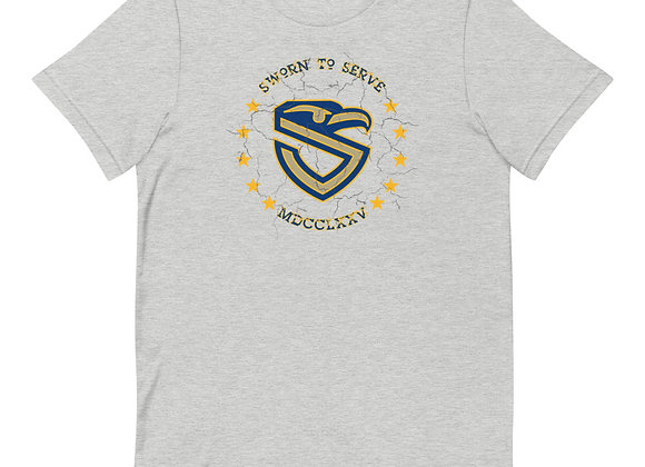 USN Shield T-Shirt
