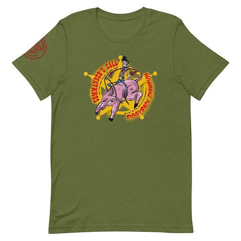 Piggyback Champion T-Shirt