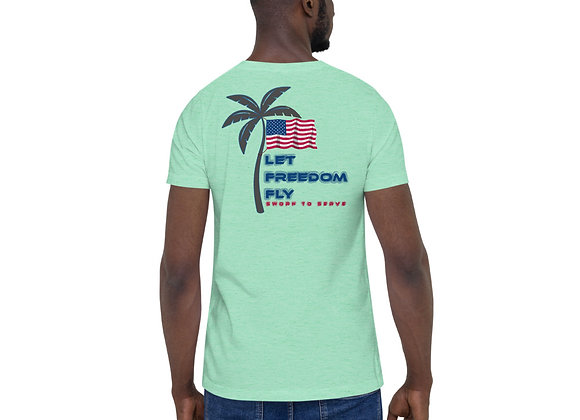 Let Freedom Fly T-Shirt