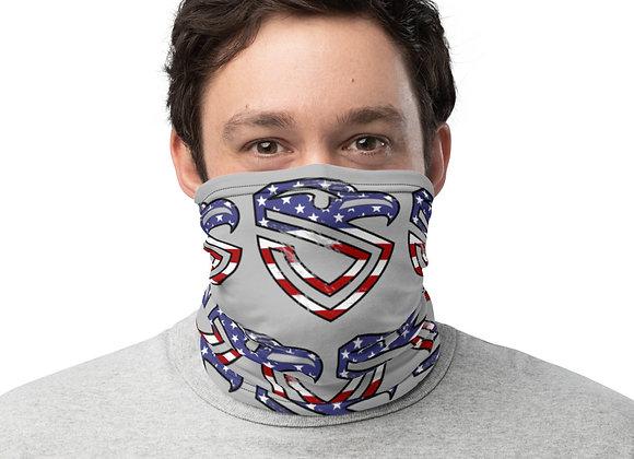 American Shield Neck Gaiter