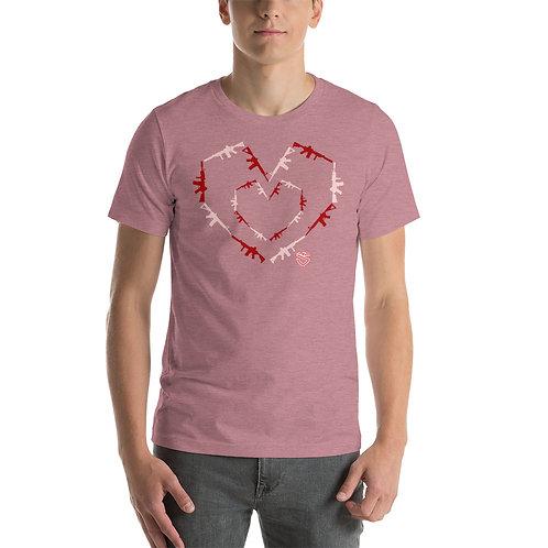 Heart Guns T-Shirt