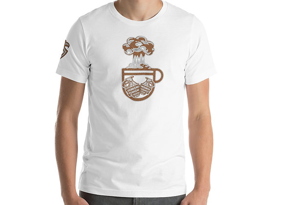 Cup-a-Boom T-Shirt