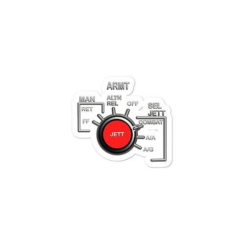 ARMT Panel sticker