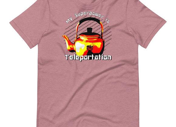 Teleportation T-Shirt