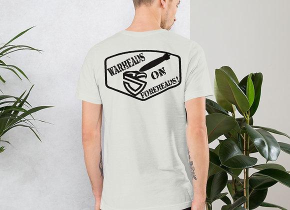 Warheads T-Shirt