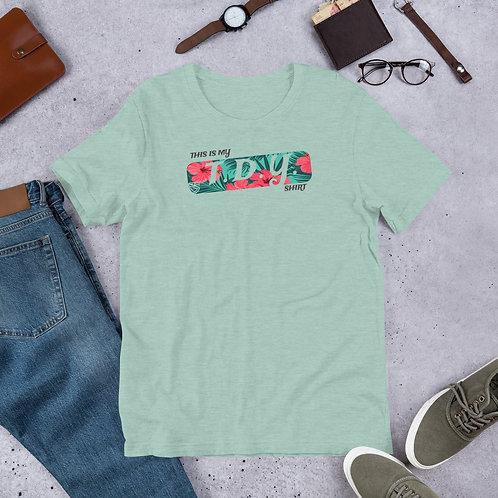 T.D.Y. Shirt