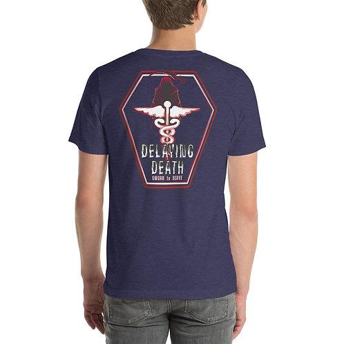 Delaying Death T-Shirt