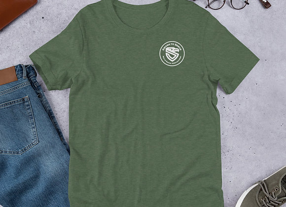 Simple Badge T-Shirt