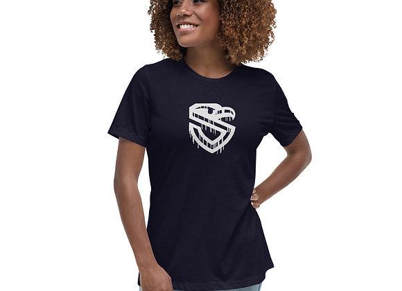 Women's Drip Shield Relaxed T-Shirt