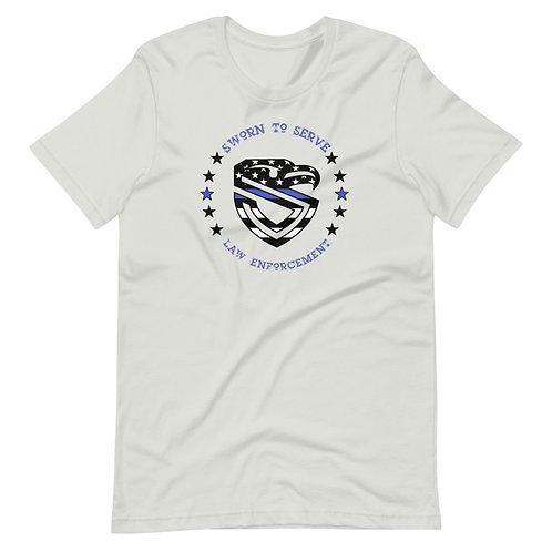 LE Shield T-Shirt