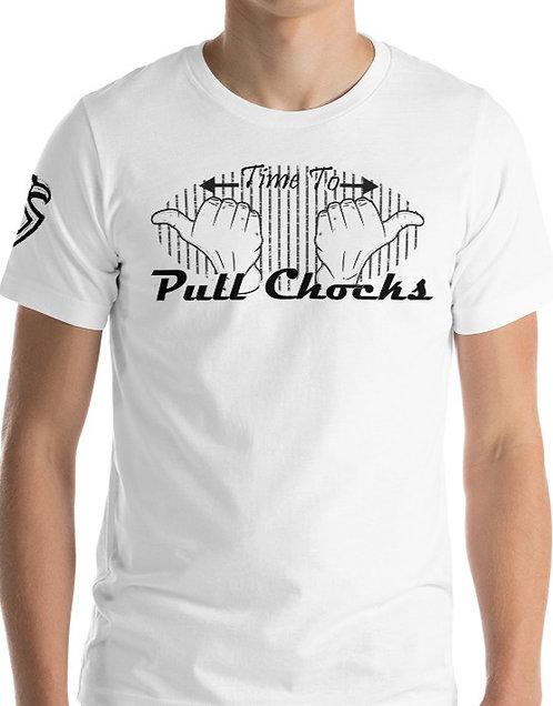 Pull Chocks T-Shirt