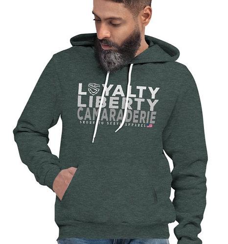 LLC S2S Apparel Hoodie