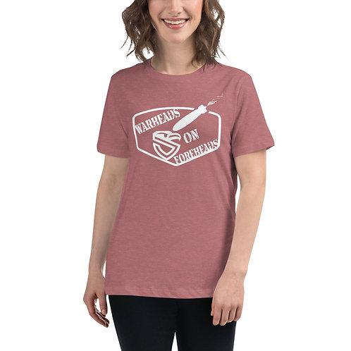 Women's W.O.F. Relaxed T-Shirt