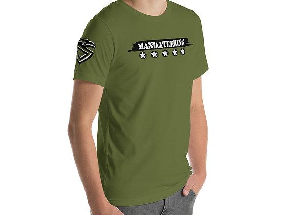Mandateering T-Shirt