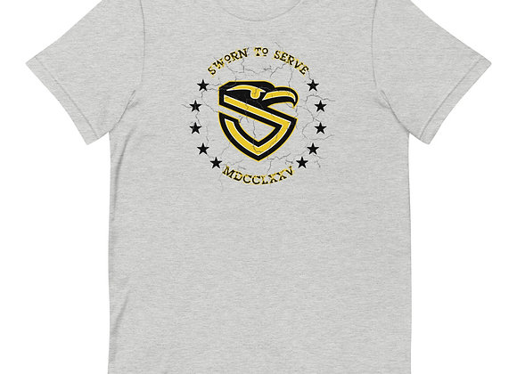 US Army Shield T-Shirt