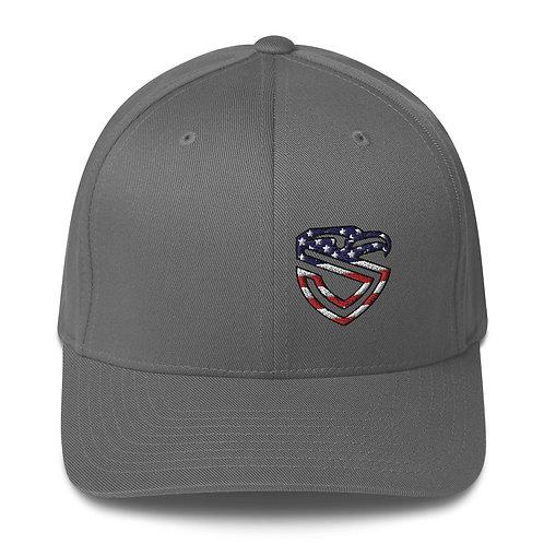 Flexfit American Shield Cap