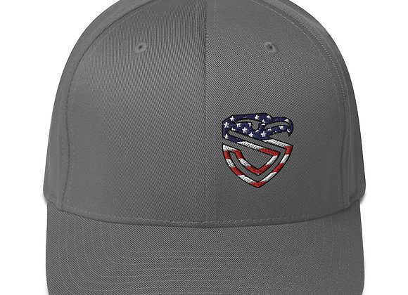 Flexfit American Shield Cap