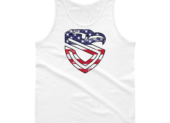 American Shield Tank