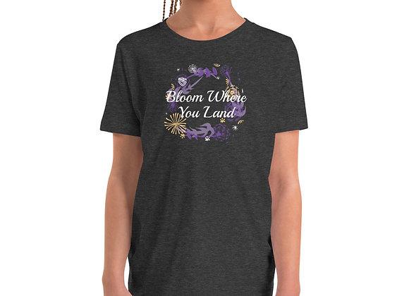 Kiddo Bloom Where You Land T-Shirt