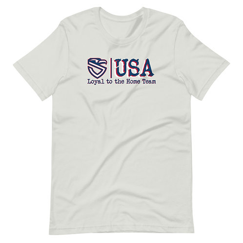 Loyal to the Home Team T-Shirt