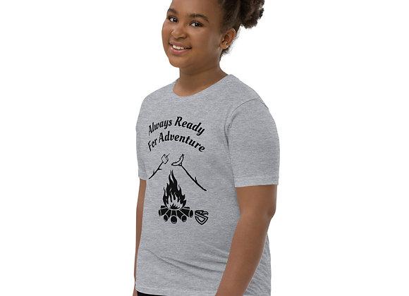 Kiddos Adventure T-Shirt