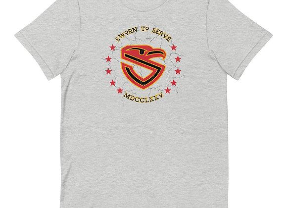 USMC Shield T-Shirt