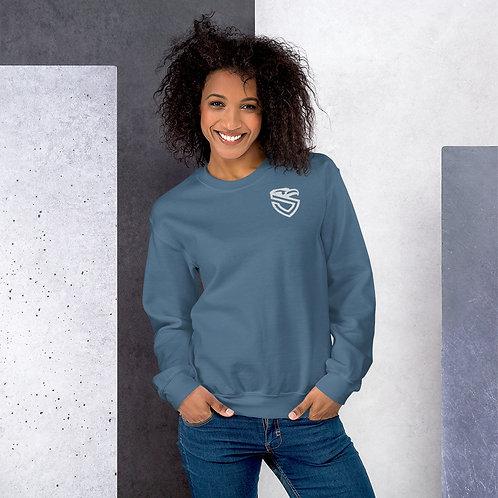 Simple Shield Sweatshirt