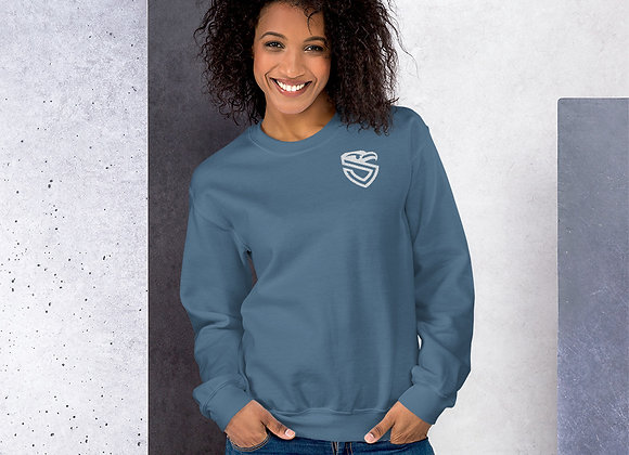 Simple Shield Sweatshirt