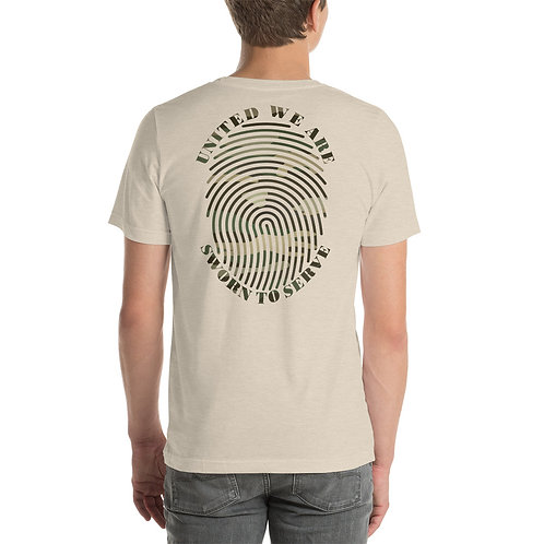 United We Are T-Shirt