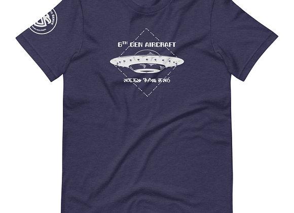 6th Gen Aircraft T-Shirt