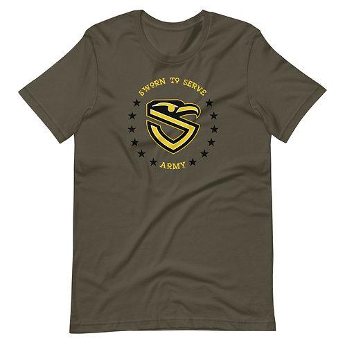 Army Shield T-Shirt