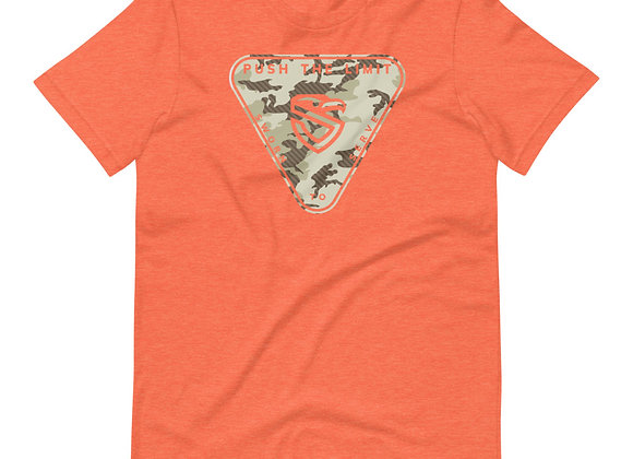 Push the Limit Tri T-Shirt