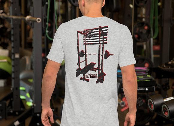 lb Town T-Shirt