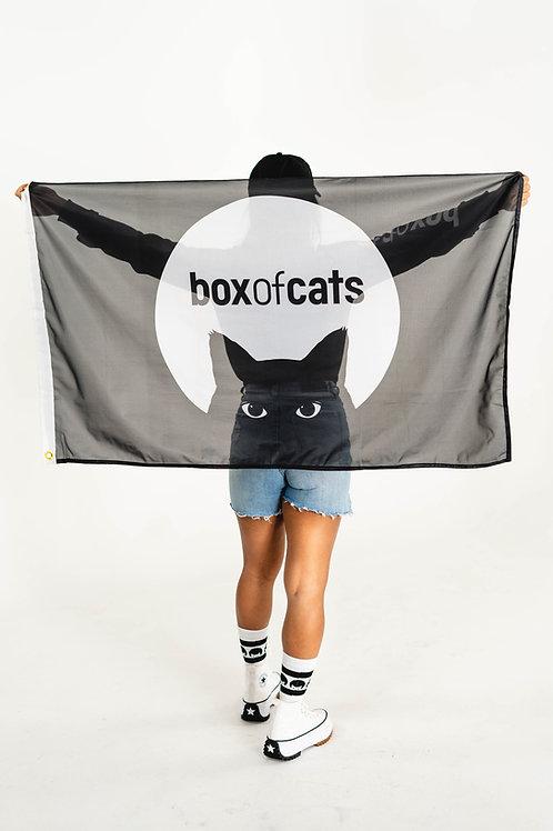 BOC FLAG